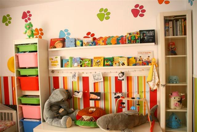 Almacenar cuentos infantiles  Tigriteando