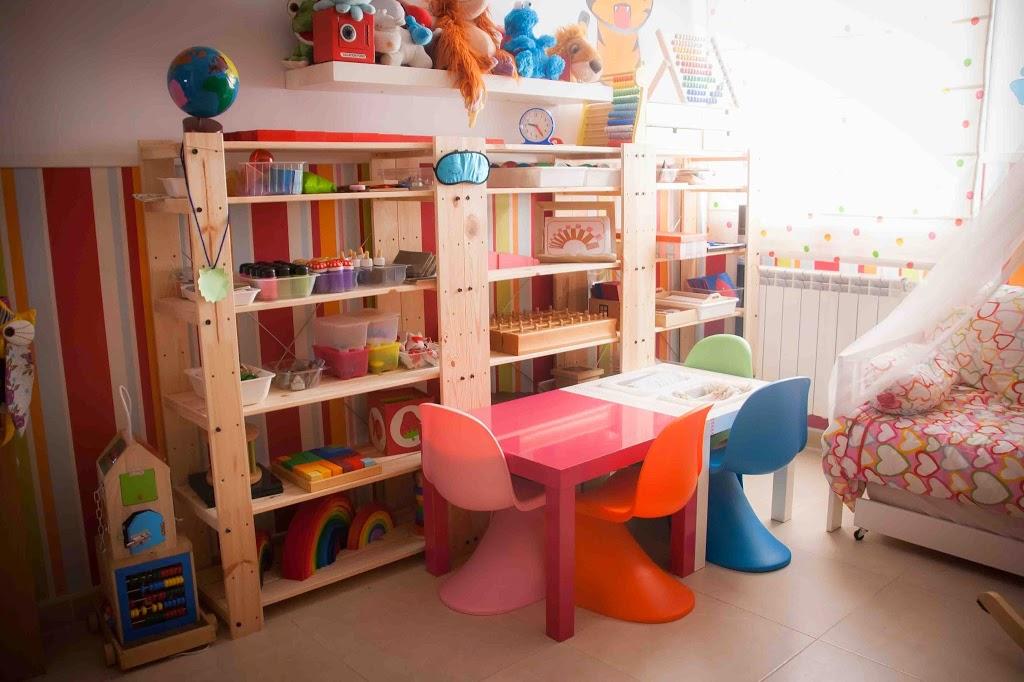 10 dudas frecuentes sobre montessori tigriteando for Recoger muebles