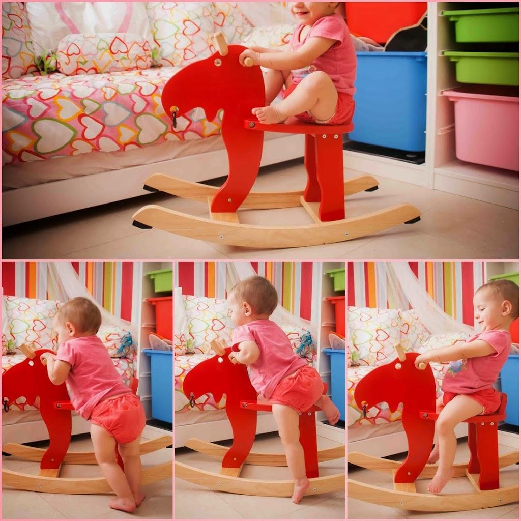 Montessori Con Bebes Parte 4 18 24 Meses Tigriteando ~ Juegos Para  Ninos De Tres Años En Casa