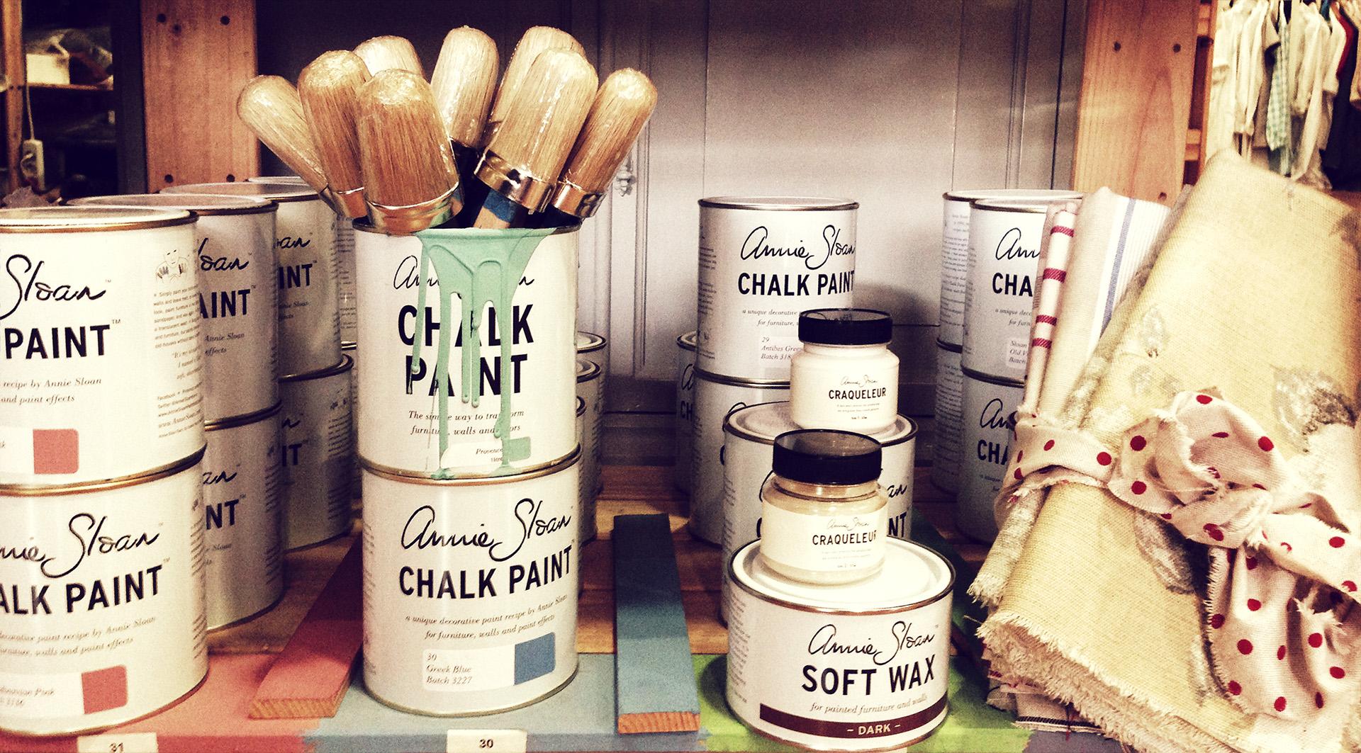 Como Fabricar Tu Propia Chalkpaint Para Pintar Con Tus Hijos  ~ Pintura Pizarra Leroy Merlin Precio