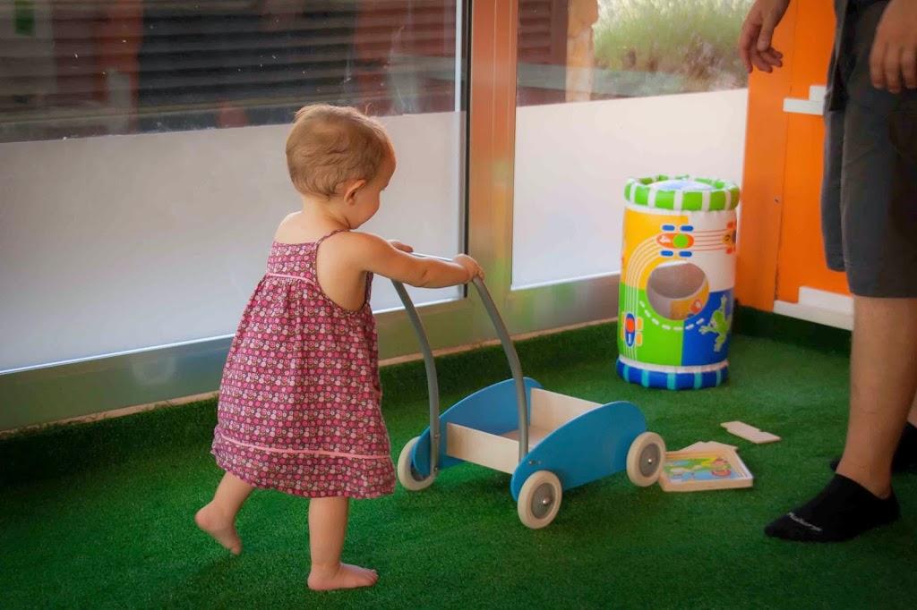 Montessori Con Bebes Parte 3 12 18 Meses Tigriteando