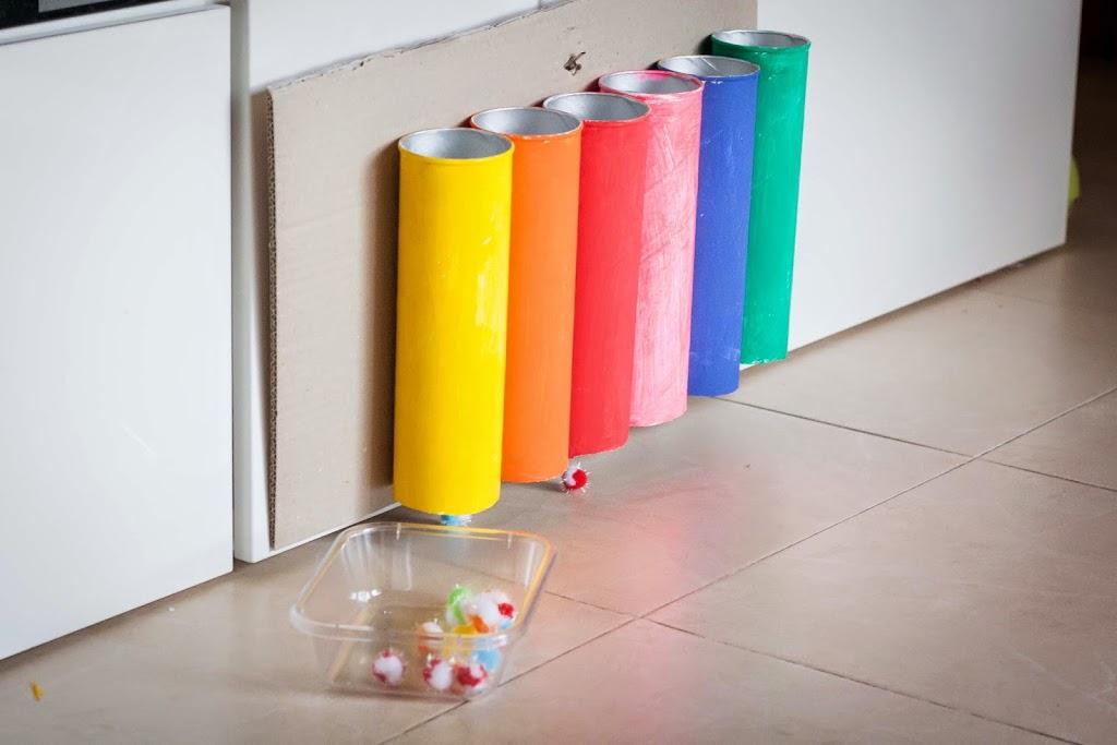 4 Juguetes Diy Montessori Para Tu Peque Tigriteando