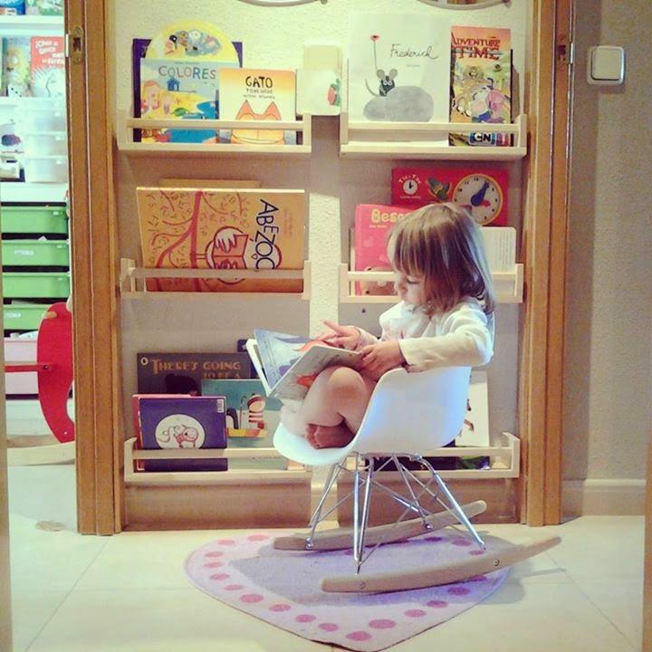 10 consejos para leer a niños pequeños - Tigriteando