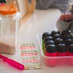 Cilindros de sonido Montessori DIY