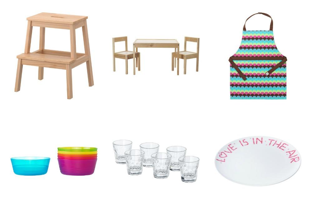 Ikea y montessori tigriteando - Mesa dibujo ikea ...