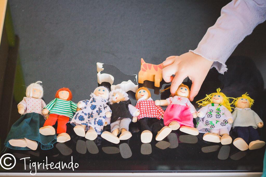 BabyCaprichos Casa muñecas-16