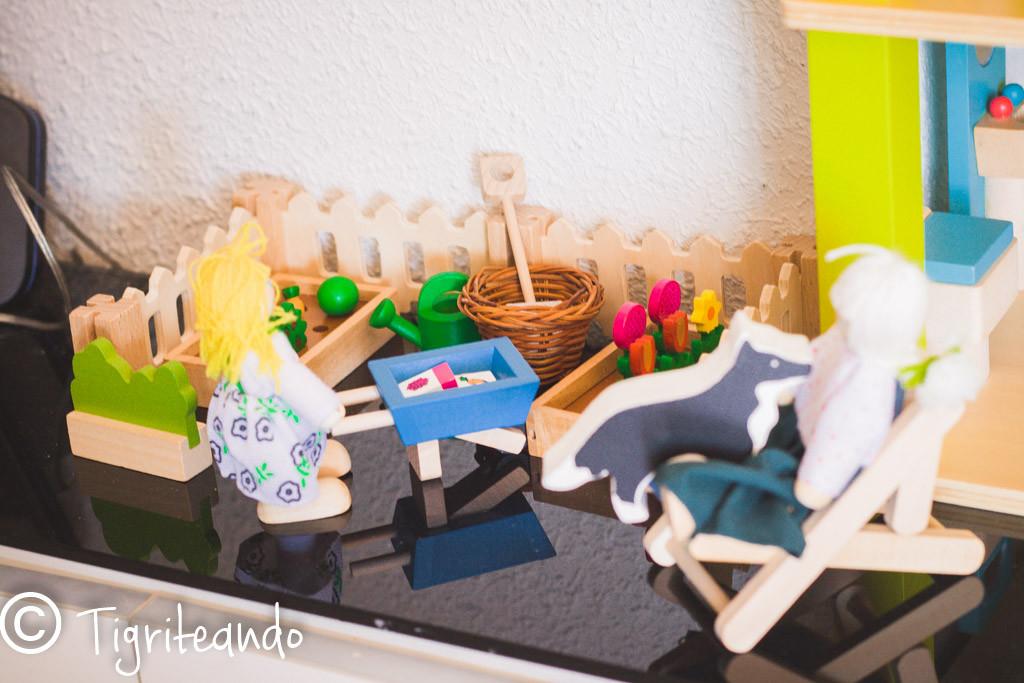 BabyCaprichos Casa muñecas-27