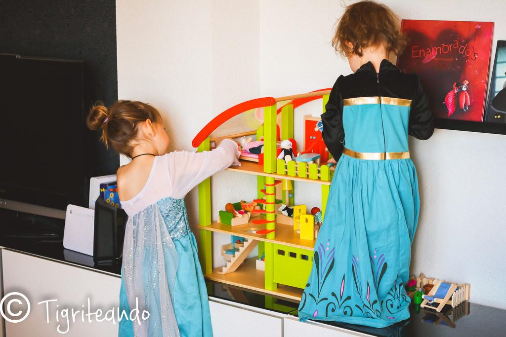 BabyCaprichos Casa muñecas-9