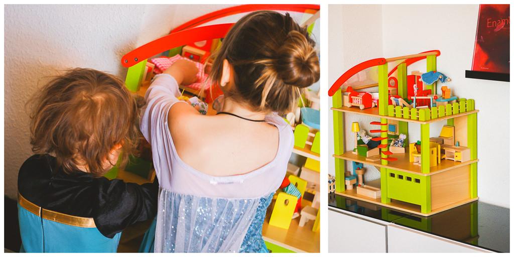 BabyCaprichos Casa muñecas B