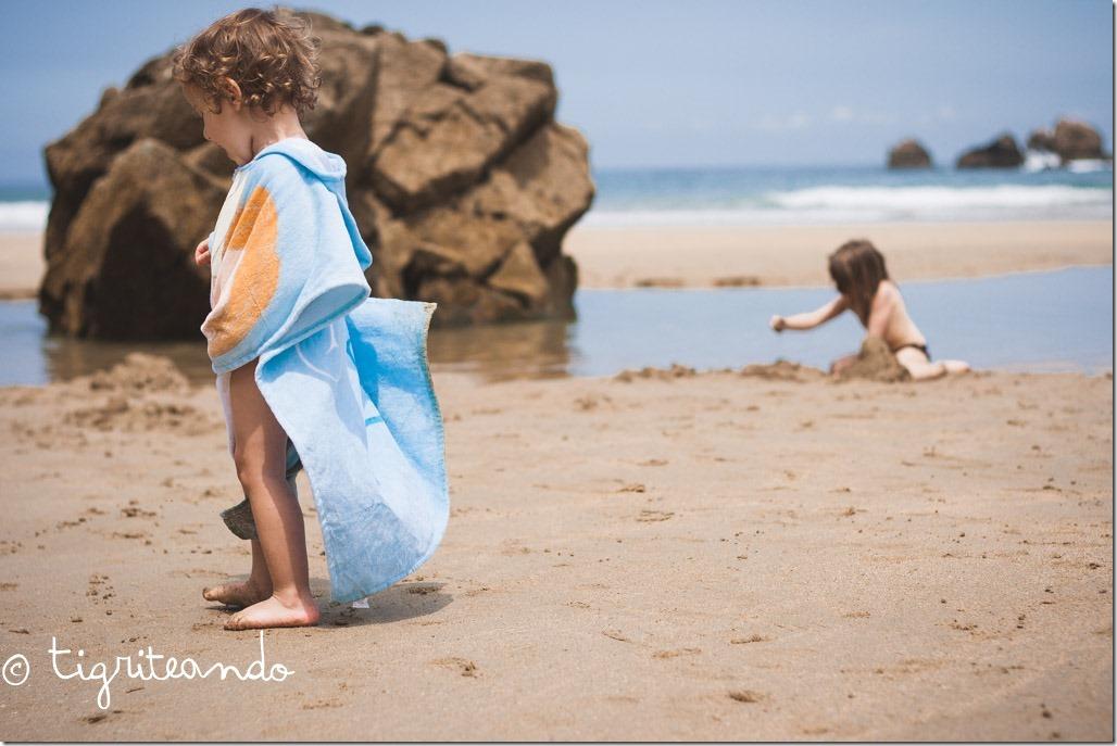 Playa Aguilar niños-4