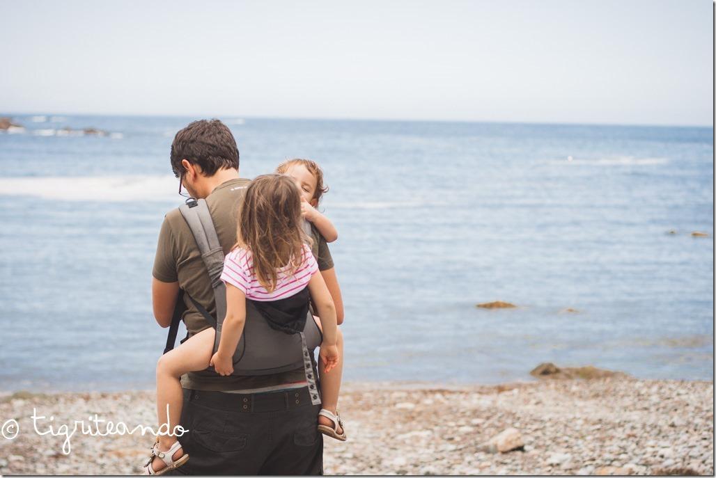 Playa del silencio niños-4