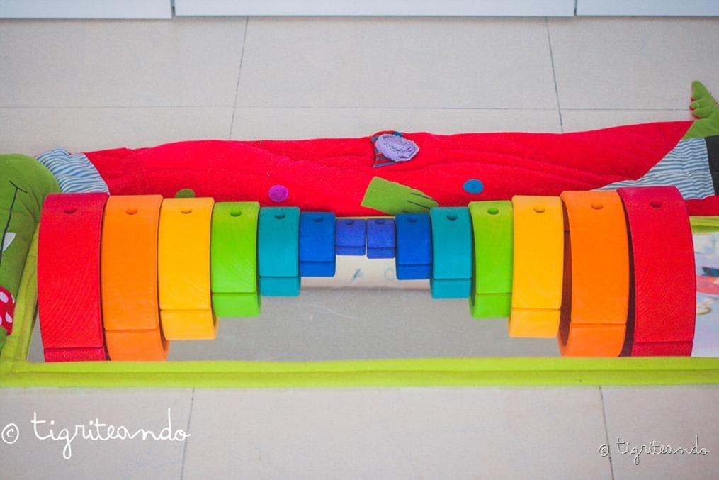 Arco Iris Waldorf Doble-11