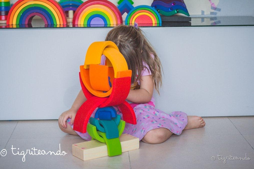 Arco Iris Waldorf Doble-15