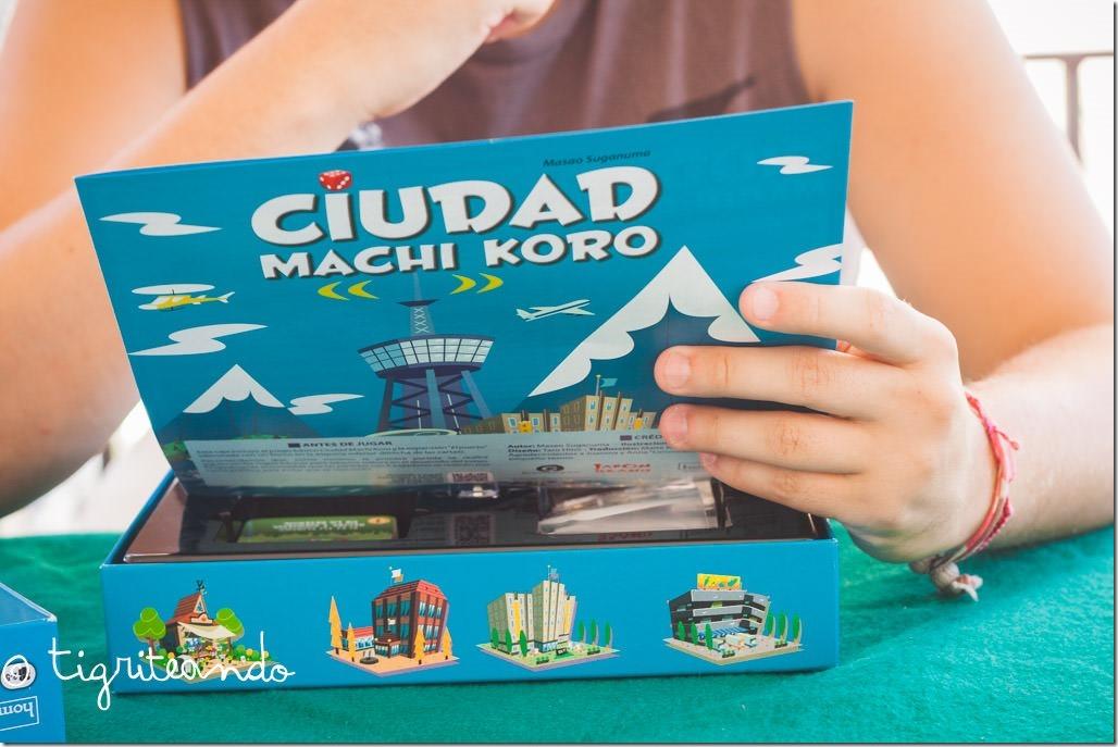 Juego machi koro-14