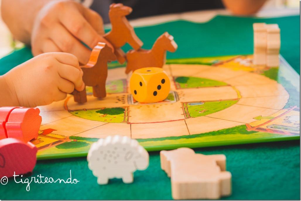10 Juegos Para Dominarlos A Todos Tigriteando