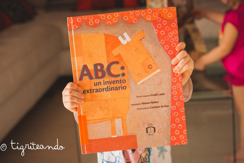 Libros abecedario-1