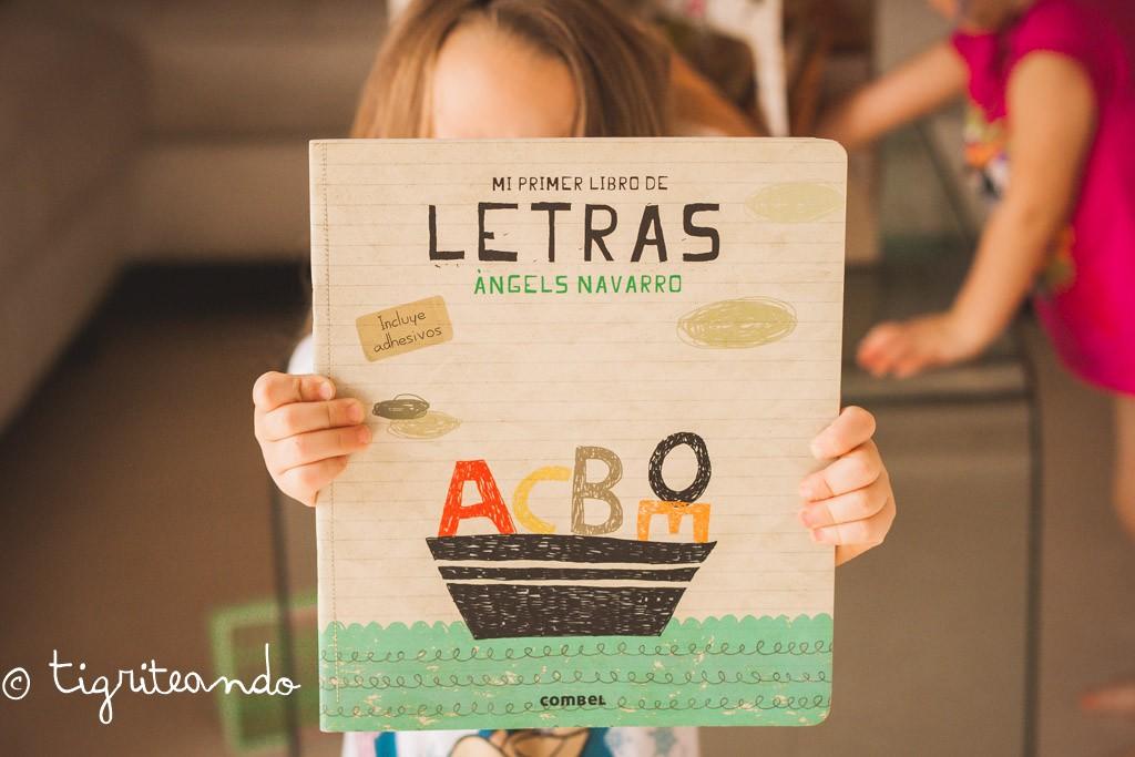 Libros abecedario-5