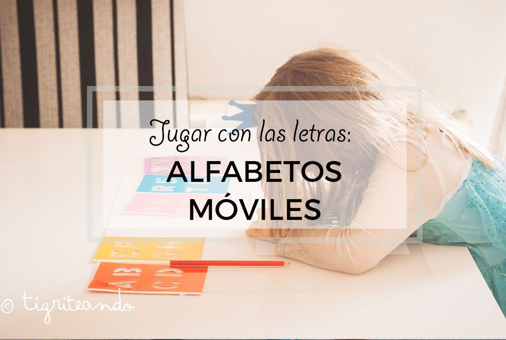 alfabetos moviles montessori