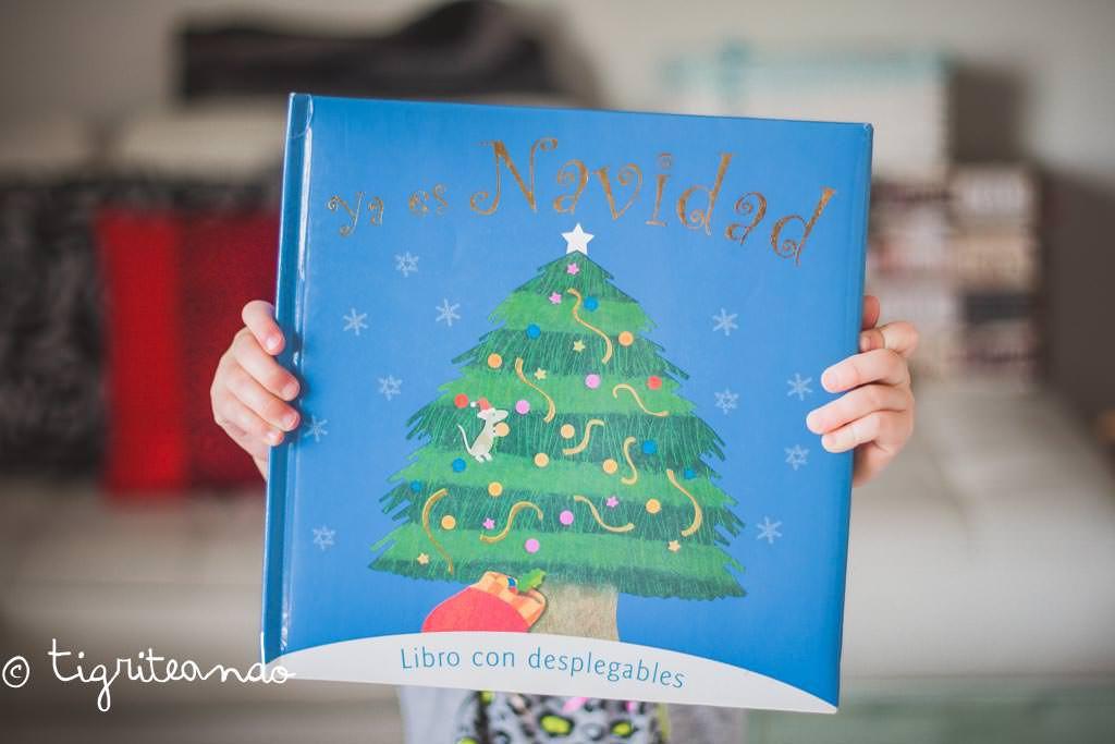 libros navidad ninos 20015-1