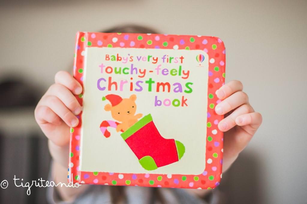 libros navidad ninos 20015-6