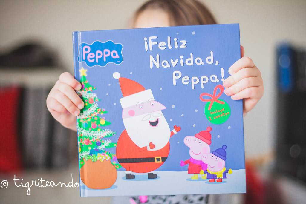 libros navidad ninos 20015-7