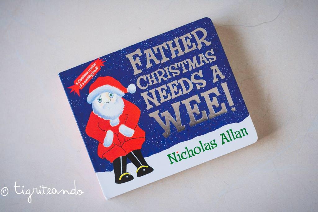 libros navidad ninos 20015-9