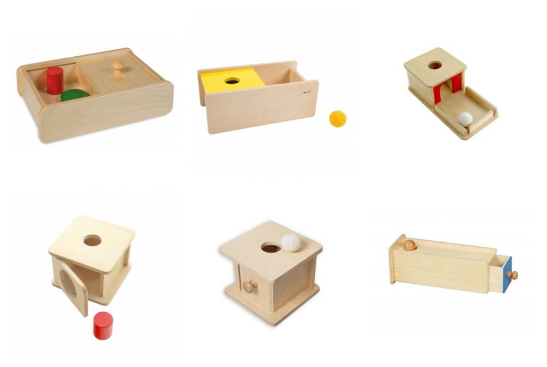 Resultado de imagen de cajas de permanencia