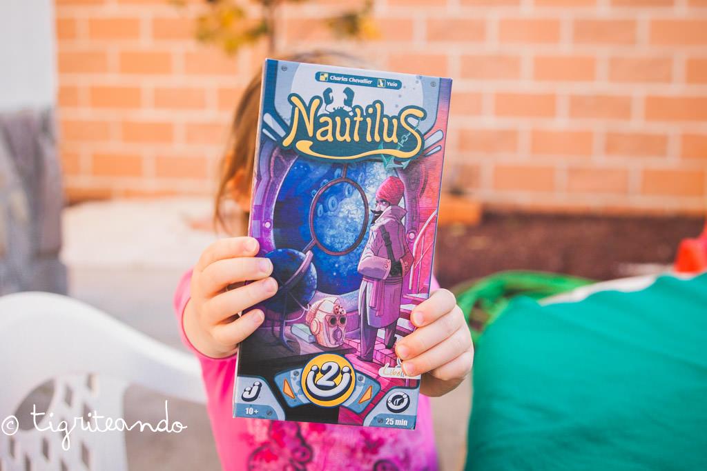 Nautilus AM-7