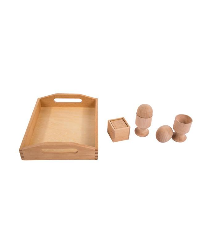 bandeja-objetos-3d-huevo-y-copa-montessori-tesoros