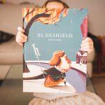 El Deshielo, un libro para la paz
