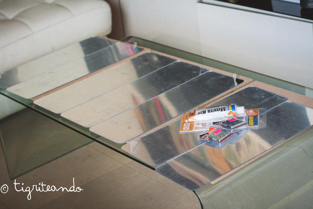 Espejo de seguridad plegable tigriteando for Espejo montessori
