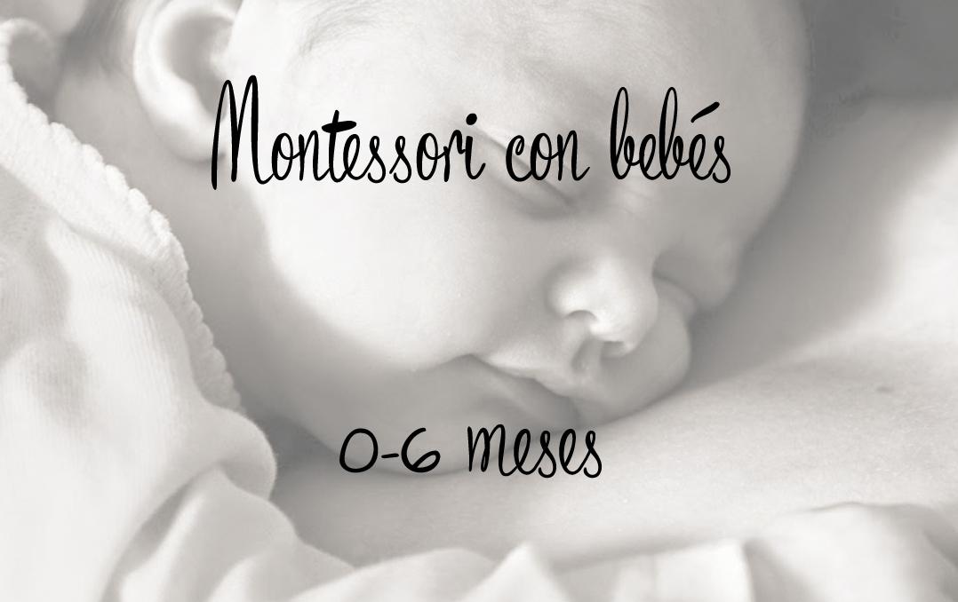 montessori con bebes 1