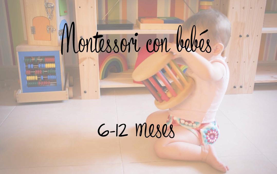montessori con bebes 2