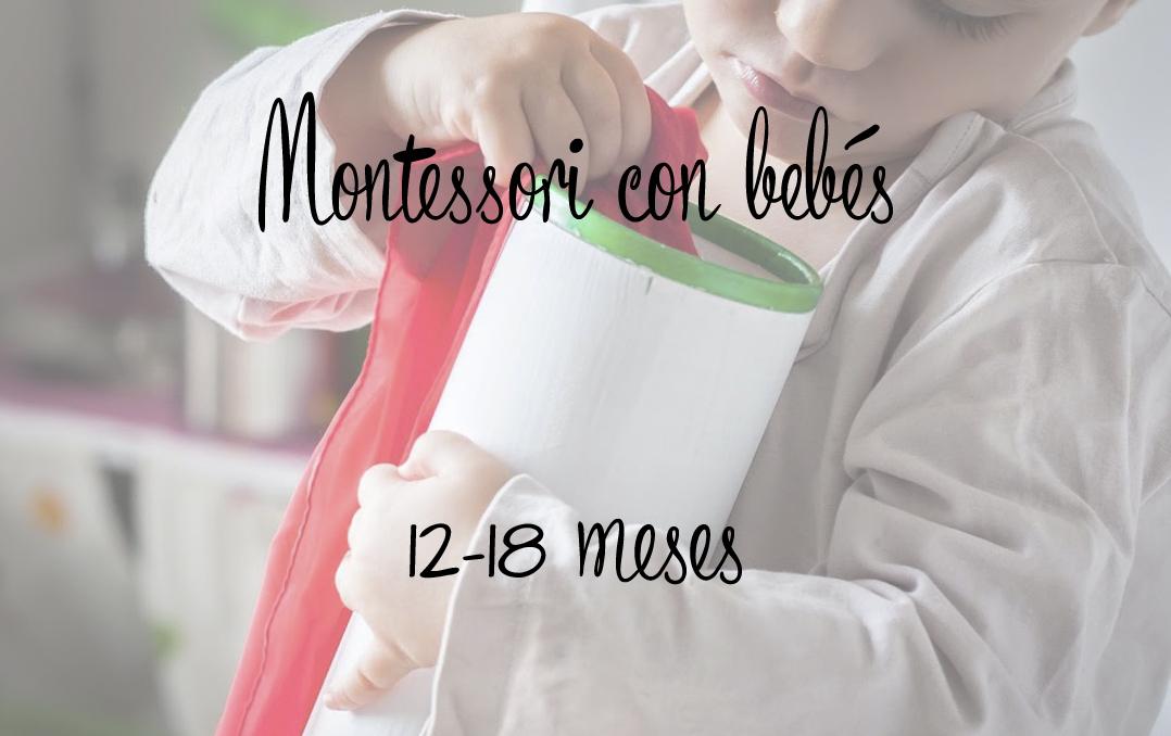 montessori con bebes 3