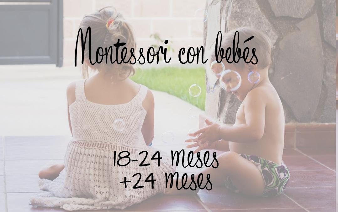 montessori con bebes 4