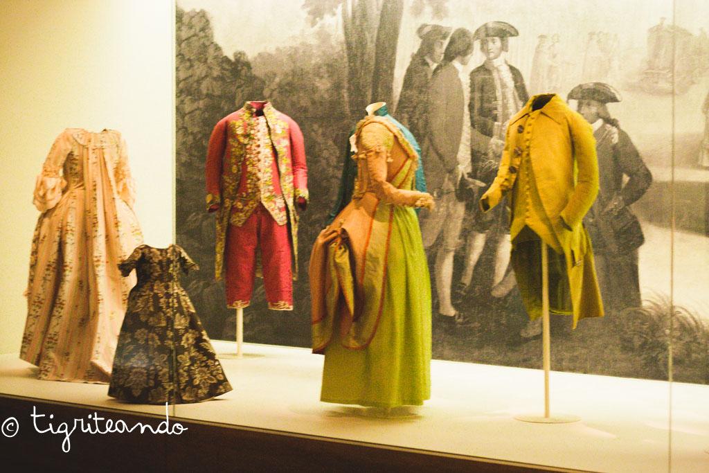 museo traje
