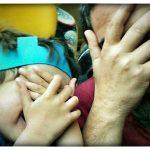 Padres Blogueros: La parejita de golpe