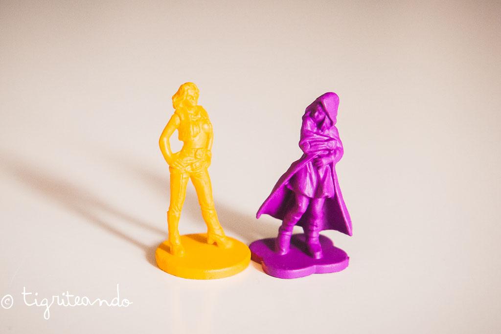 chicas protagonistas juegos de mesa jdt-21