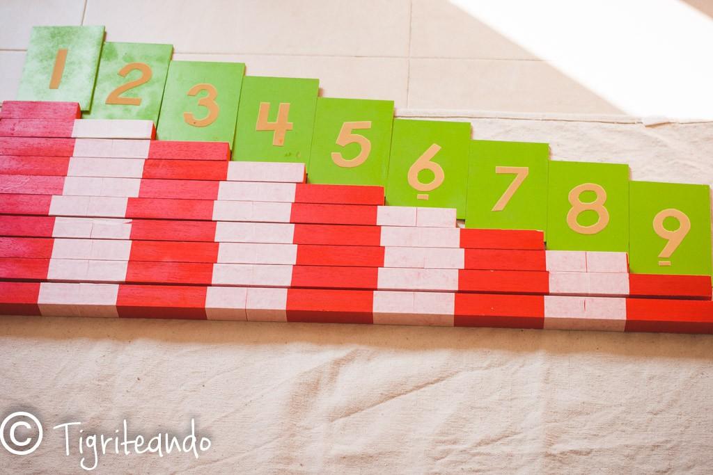 Barras numéricas-11