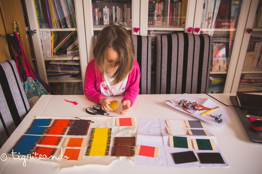 caja color uno y dos montessori diy-12