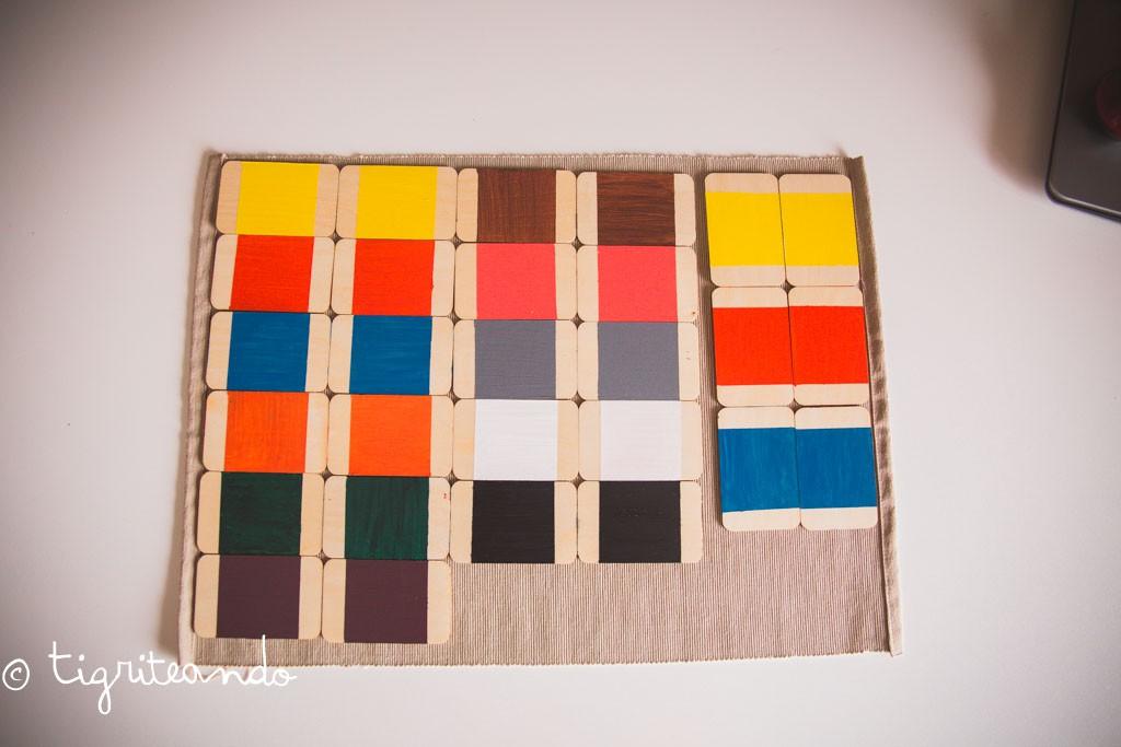 caja color uno y dos montessori diy-14
