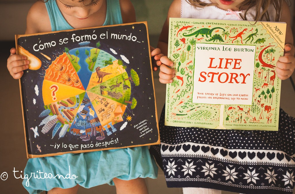 50 Libros para comenzar con la educacion cosmica Montessori