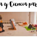 Sorteo curso gratis Montessorizate ciencia y cultura para ninos
