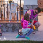 ¿El juego simbólico normaliza la violencia en los niños?