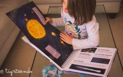 21 Libros sobre el Espacio y el Universo