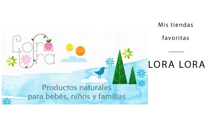 Tienda online LoraLora – con descuento-