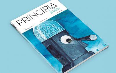 Principia Kids, una revista de ciencia para niños {Con sorteo}