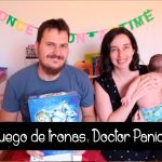 Pandemic the cure – Videoreseña en youtube {JdT}
