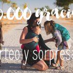 SORTEO 50000 ME GUSTA EN FACEBOOK