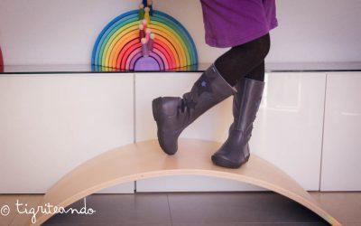 Calzado Garvalin: Niños que son niños